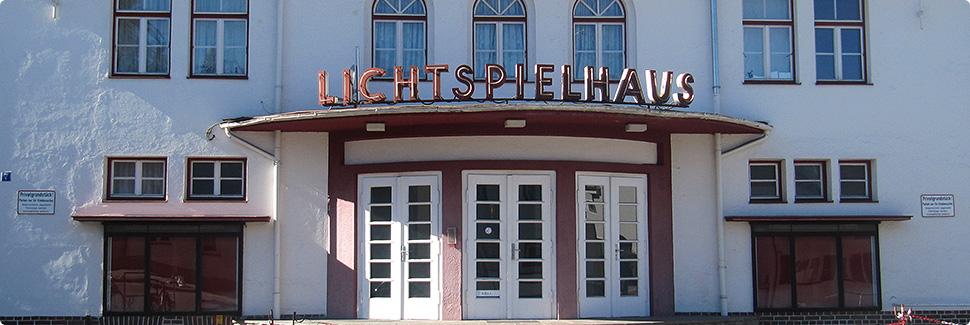 Lichtspielhaus Fürstenfeldbruck Maisacher Straße