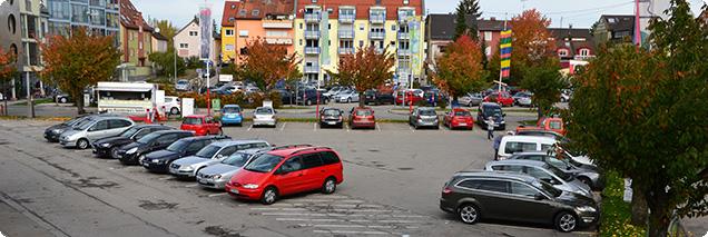 Bürgerdialog Viehmarktplatz FFB