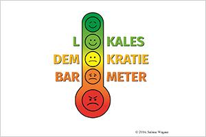 Das lokale Demokratie Barometer Fürstenfeldbruck