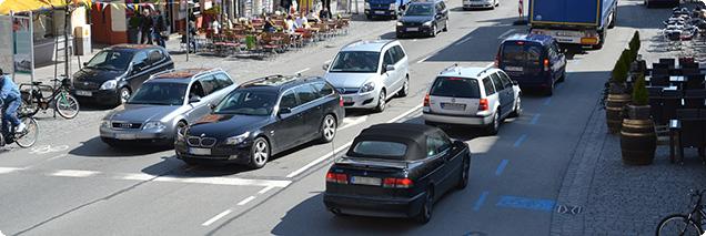 Bürgerdialog Fürstenfeldbrucker Verkehrsentwicklungsplan