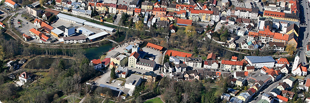 Bürgerdialog Aumühle Lände